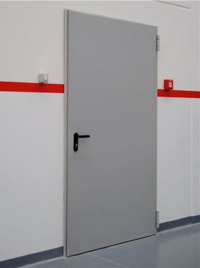 drzwi przeciwpożarowe EI30 EI90